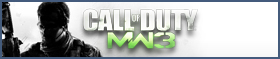 Call of Duty Modern Warfare 3 Game Servers starting at $1.25 Per Slot
