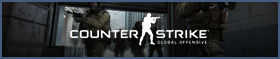 Counter Strike Global Offensive Game Servers starting at $2.00 per slot