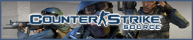 Counter Strike Source Game Servers starting at $2.00 per slot