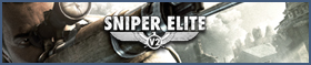 Sniper Elite V2 Game Servers starting at $1.00 per slot