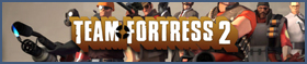 Team Fortress 2 Game Servers starting at $2.00 per slot